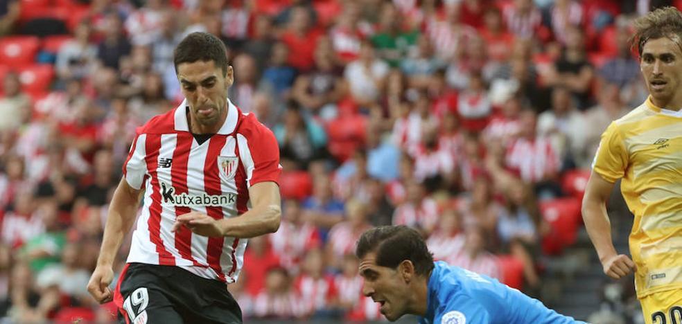 Las Palmas - Athletic: alineaciones del partido de hoy