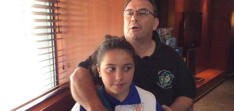 «Vamos a ganar», dice el presidente de la peña de Socuéllamos