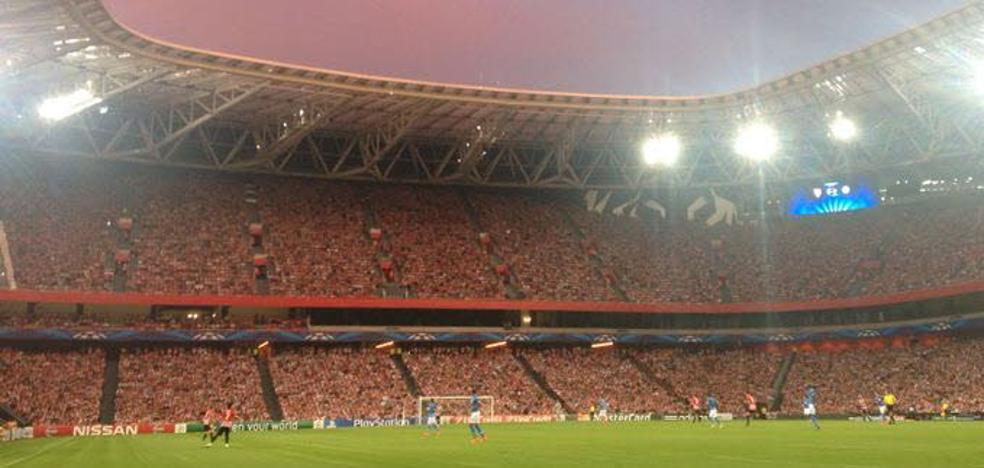 El Athletic logra un superávit de 21 millones de euros