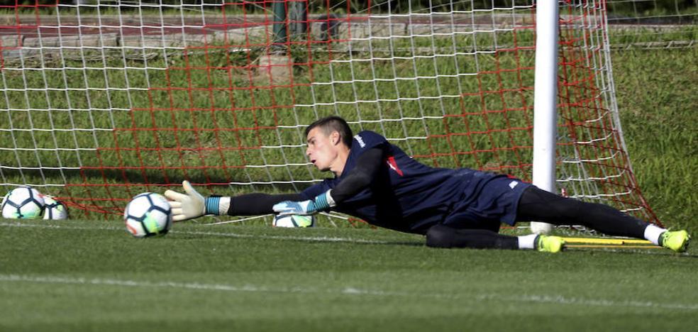 Urrutia quiere que Kepa tenga la cláusula más alta del Athletic
