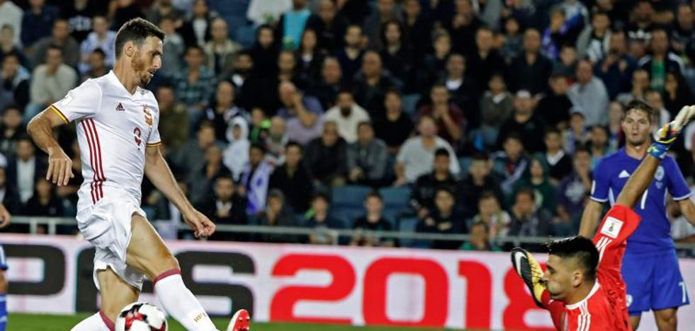 Aduriz no encuentra el gol y Kepa se queda sin debut