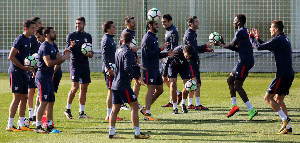 El Athletic, ante una cita ineludible con la victoria