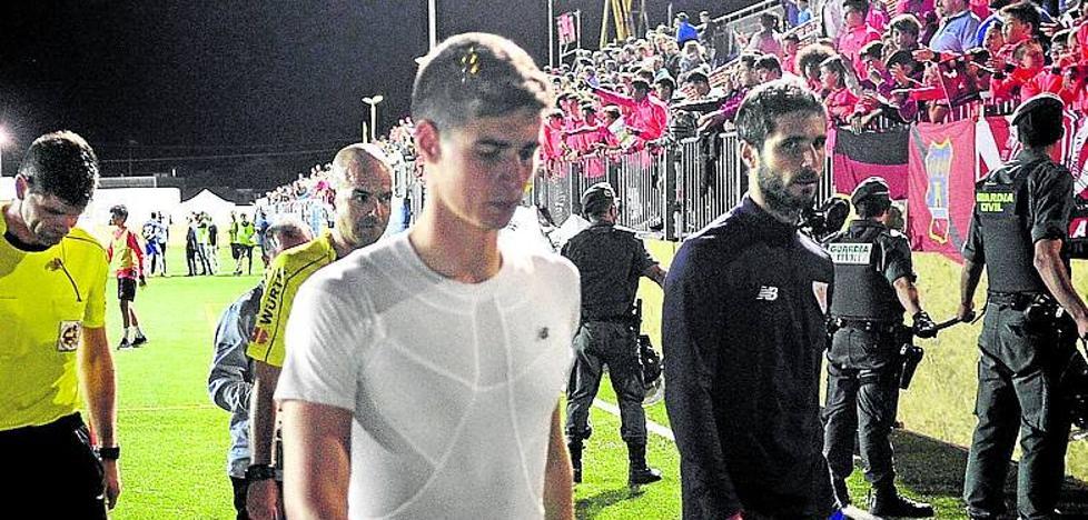 Kepa y el Athletic mantienen abiertas las negociaciones