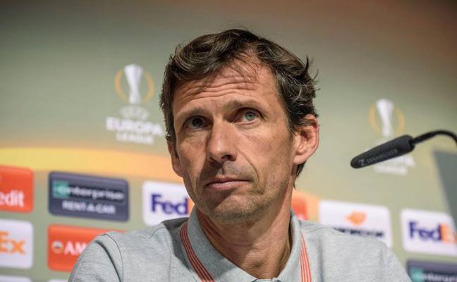 «Al Celta y a nosotros no está costando encontrar continuidad»