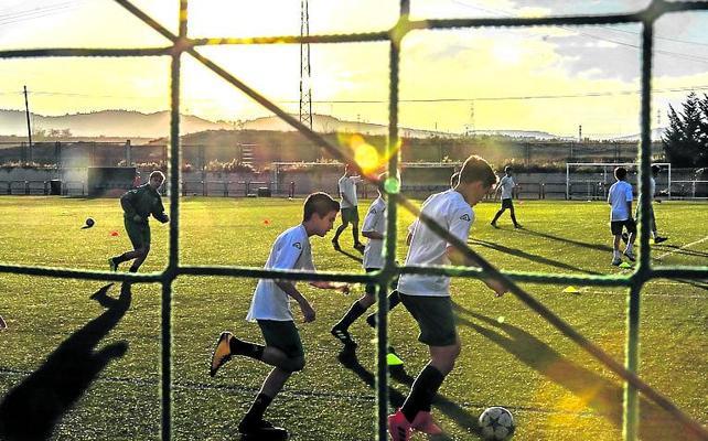 Riojanos en el Athletic: ¿son futuribles?