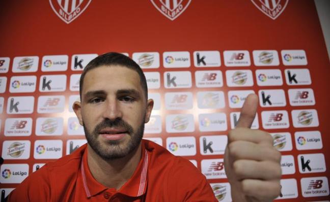 Yeray: «Quiero sentirme bien, sentirme jugador»