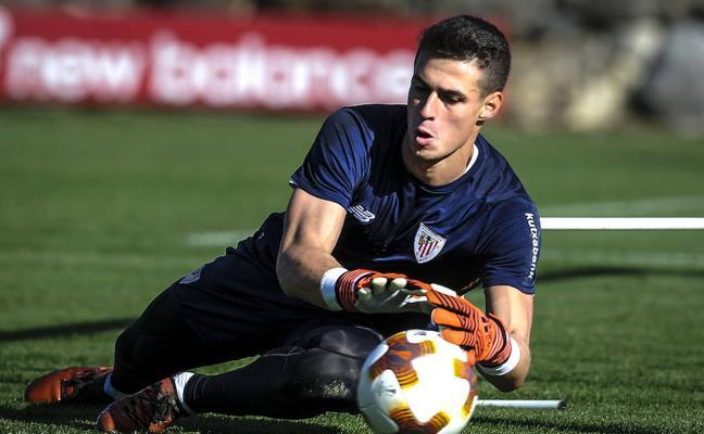 Alarma en el Athletic por el creciente interés del Madrid en Kepa