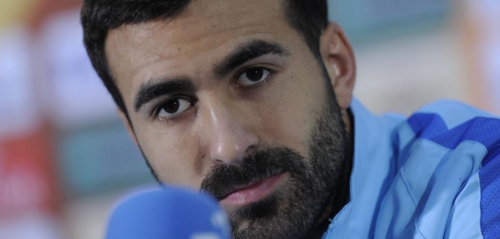 Balenziaga: «Kepa es un grandísimo jugador y nos gustaría que se quedase»