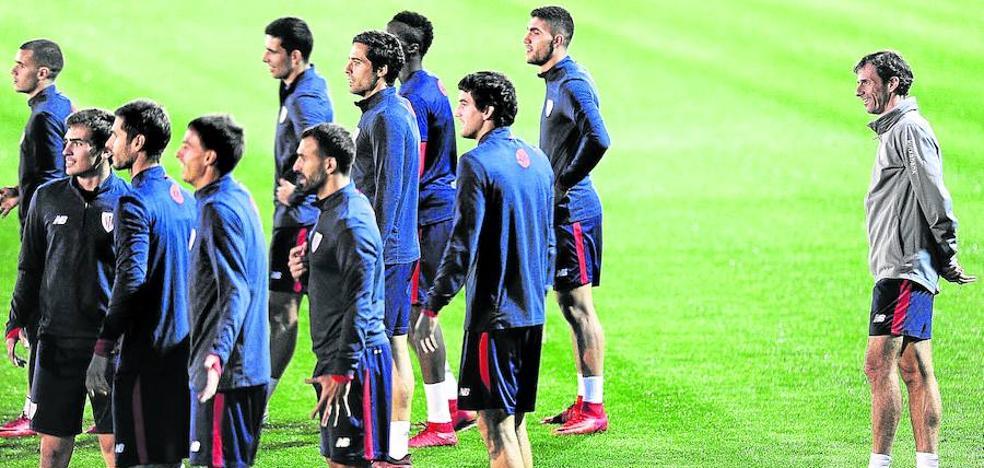 7 encuentros en 21 días que decidirán el futuro del Athletic