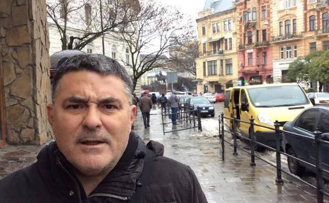 La lluvia toma el relevo a la nieve en Lviv y recibe al Athletic