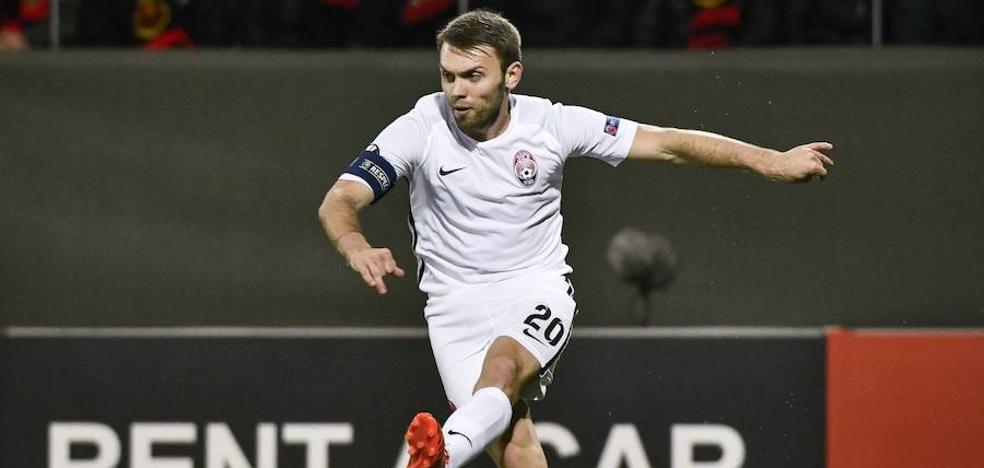 El Zorya, dos victorias en los últimos nueve partidos