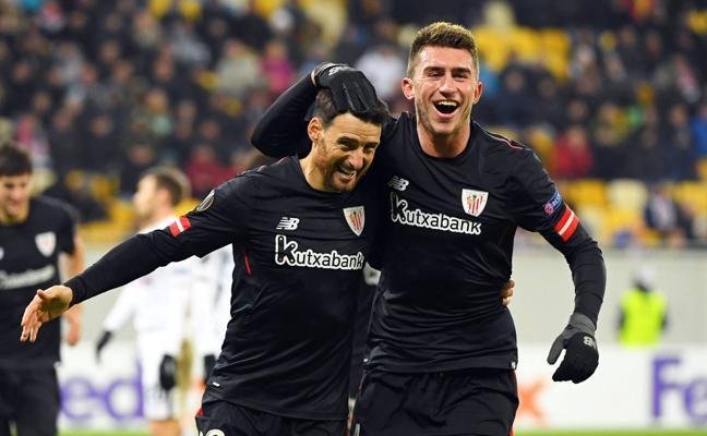 El Athletic espera evitar a los 'cocos' en el sorteo de hoy de la Europa League
