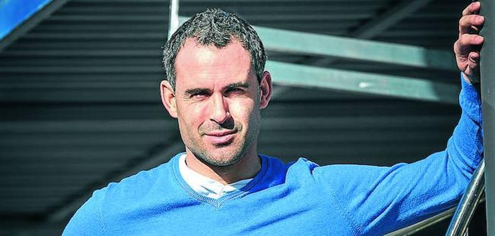«La Real no tiene nada que envidiar hoy al Athletic»