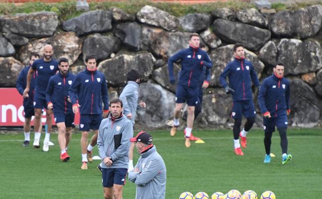 El Athletic estará de vacaciones del 23 al 29 de diciembre