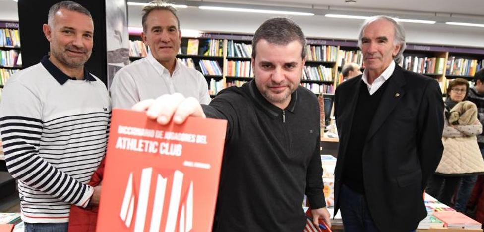 El Athletic ya tiene su diccionario