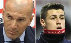 ¿Ha pasado reconocimiento médico Kepa con el Madrid?