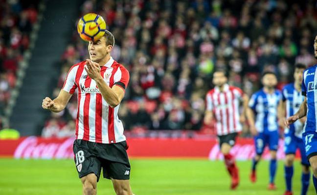 Athletic - Alavés en directo: Liga 2018 online