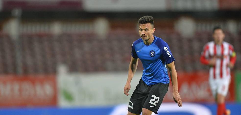 El Athletic reactiva la opción Ganea y apuesta por fichar en verano al futbolista rumano