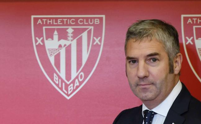 ¿2018, año electoral en el Athletic?