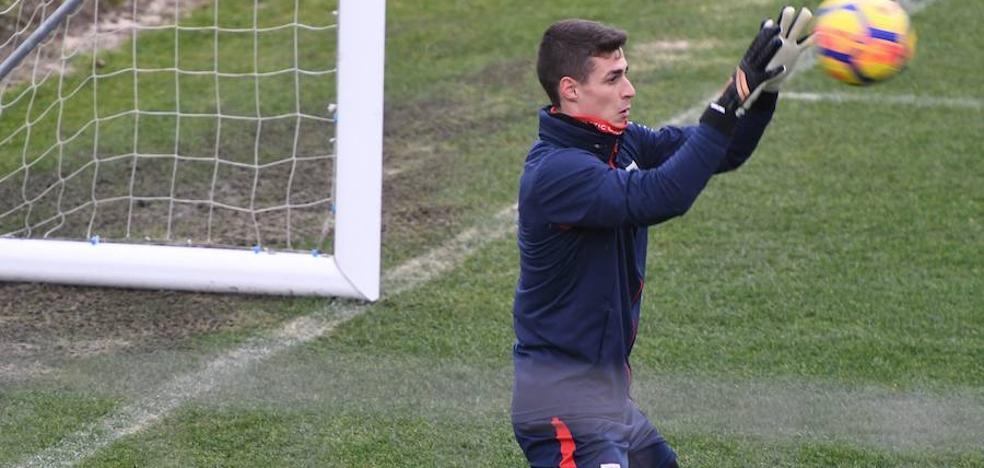 El Real Madrid comunicó al Athletic a principios de año que deseaba fichar a Kepa