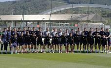Las renovaciones, tarea pendiente en el Athletic: doce acaban contrato en 2019