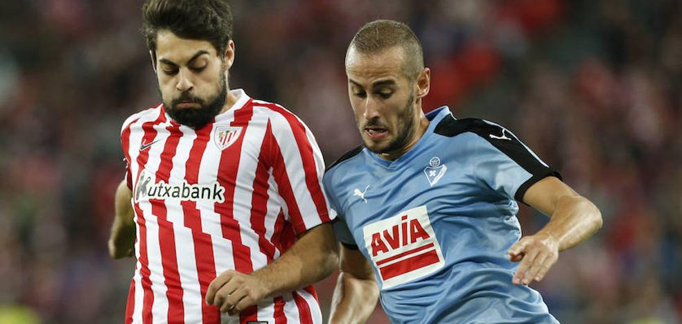 ¿Ha repescado el Athletic a Villalibre?
