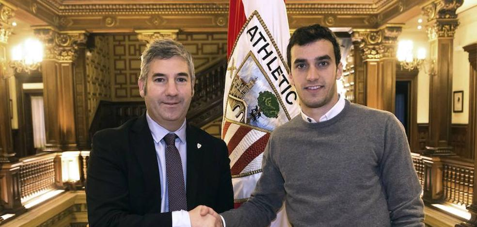 Frenesí renovador en el Athletic