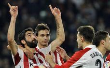 El Athletic, a mantener su racha de imbatibilidad en Liga