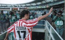 Otros jugadores de la Real que cruzaron la A-8 con destino al Athletic