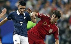 Mikel San José: «Se puede ser independentista y jugar en la selección»