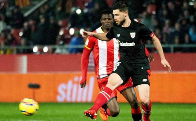 Ziganda da descanso a Yeray y cita por primera vez en Liga a Kike Sola