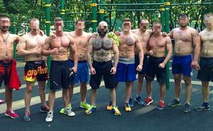 Violentos, racistas y expertos en lucha: así son los ultras del Spartak de Moscú