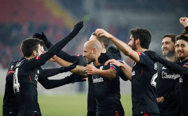 Ziganda cita a todos los disponibles para recibir al Spartak