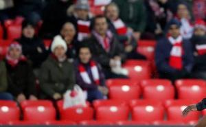La Liga pide un minuto de silencio en los partidos de este fin de semana