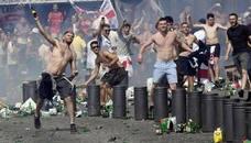 Detienen en Múnich a un peligroso ultra ruso cuando hacía escala en dirección a Bilbao