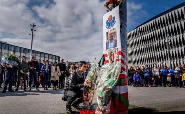 Un sindicato de la Ertzaintza pide que se permita volver a utilizar las pelotas de goma