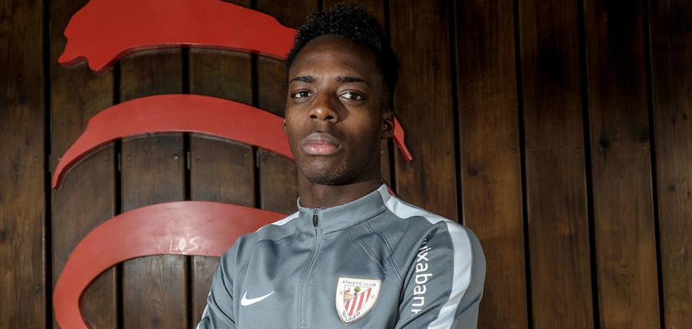 Iñaki Williams protagonizará una docu-serie sobre la Liga en Amazon