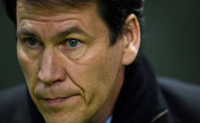Rudi García pide que los equipos de Liga Europa jueguen la Liga el lunes