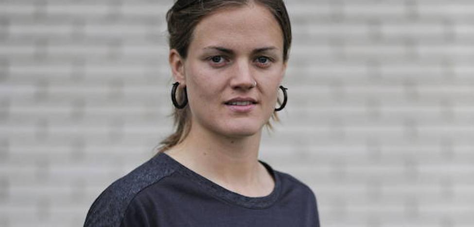 La ex del Athletic Irene Paredes, primera española en el once ideal del sindicato de futbolistas