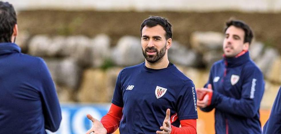 Balenziaga se queda fuera de la lista tras ser titular en Marsella