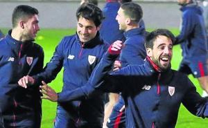 Athletic-Marsella: hoy es una de esas noches