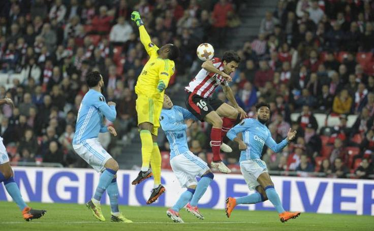 Athletic - Olympique de Marsella