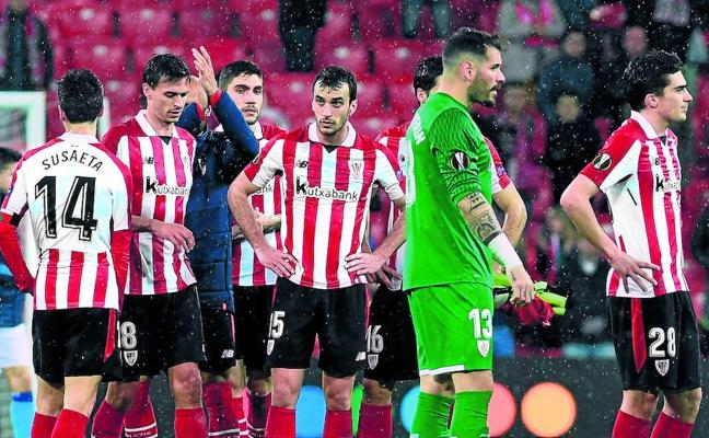 Athletic: el calvario del incrédulo