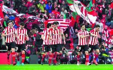 Athletic: la obligación que queda