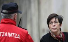 El Gobierno vasco niega retrasos en el informe que le pidió la UEFA