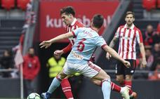 Sigue en directo el Athletic - Celta de Liga 2018