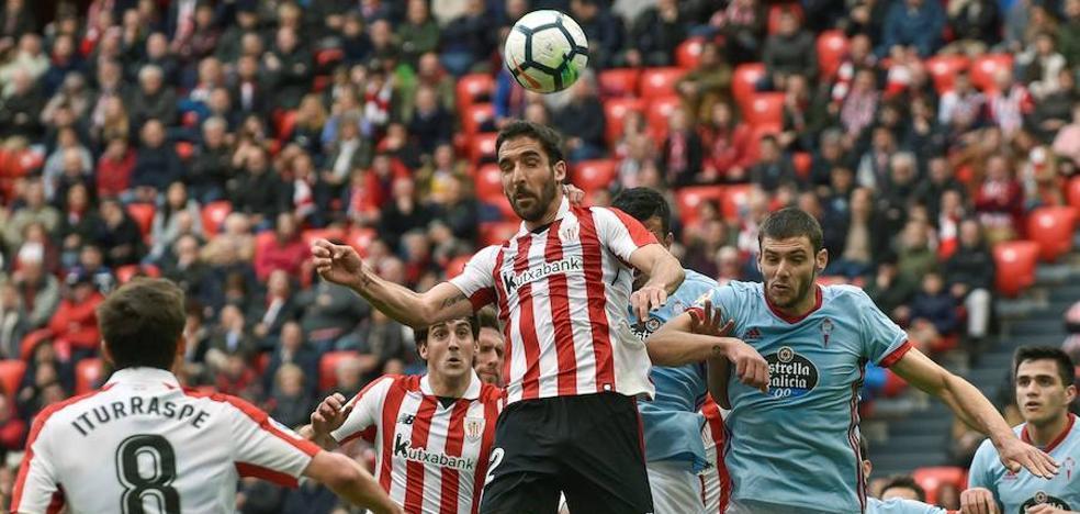 La crisis del Athletic baja sus audiencias en televisión