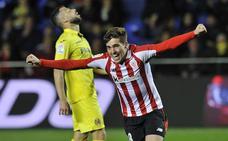 Córdoba logra su primer gol con el Athletic
