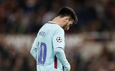 Barcelona: no fue un accidente