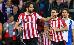 Athletic -Deportivo de La Coruña en directo: LaLiga 2017-18, online